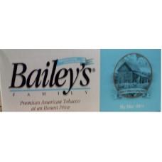 BAILEY'S SKY BLUE 100'S