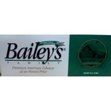 BAILEY'S MENTHOL