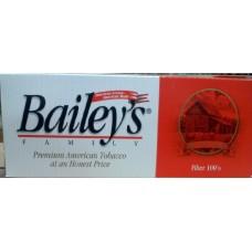 BAILEY'S FILTER