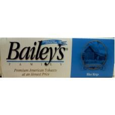BAILEY'S BLUE