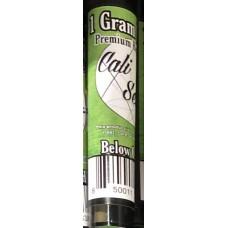 CALI SELECT 1 GRAM PRE ROLL / INDIVIDUAL  MSRP $6.99