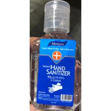 MENGYU Hand Sanitizer 60ml-2oz/1