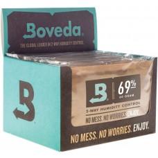 BOVEDA HUMIDOR PACKS