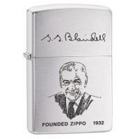ZIPPO 200FL Founder's Lighter $21.95