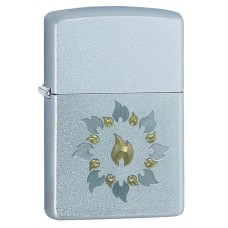 ZIPPO 21192 Ring of Fire $21.95