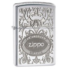 ZIPPO 24751 Crown Stamp™ $39.95