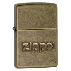ZIPPO 28994 Zippo Antique Stamp $31.95