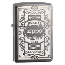 ZIPPO 29425 Quality Zippo $29.95