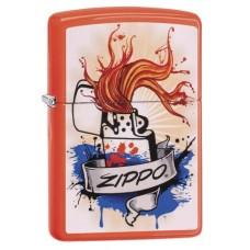 ZIPPO 29605 Zippo Splash $28.95