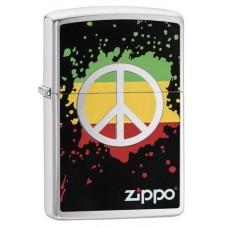 ZIPPO 29606 Zippo Peace $23.95