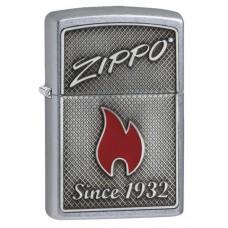 ZIPPO 29650 Zippo and Flame $45.95