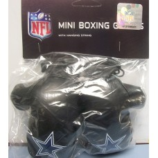 NFL MINI BOXING GLOVES
