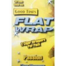 GOOD TIMES FLAT WRAP PASSION//25-2pk-79c (25)