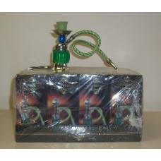 KAJOTE MINI HOOKAH/12ct DISPLAY!