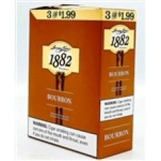 GYV BOURBON 1882/10-3 for 1.99