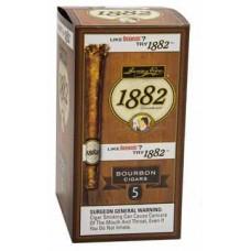GYV BOURBON 1882/8-5pk (24)