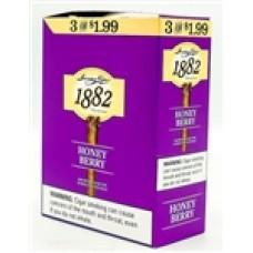 GYV HONEY BERRY 1882/10-3 for $1.99