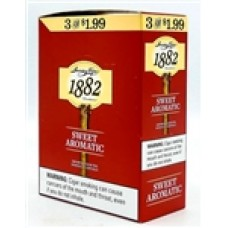 GYV SWEET AROMATIC 1882/10-3 for $1.99 (32)
