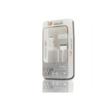 iPhone 30 pin car charger (iPhone 4/4s)