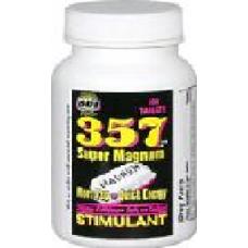 357 SUPER MAGNUM BOTTLES/12