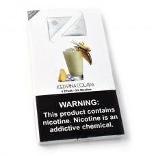 Z-ICE PODS ZIIP ICED PINA COLADA 1ml 5%/10ct