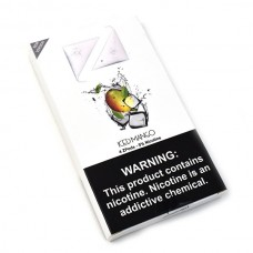 Z-ICE PODS ZIIP ICED MANGO 1ml 5%/10ct