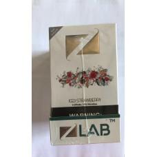 Z-ICE PODS ZIIP ICED STRAWBERRY 1ml 5%/10ct