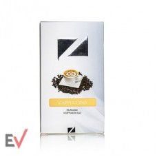 ZIIP PODS [1ml] 5% Nicotine Cappuccino/10ct Display