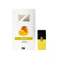 ZIIP PODS [1ml] 5% Nicotine Mango/10ct Display