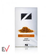 ZIIP PODS [1ml] 5% Nicotine Tobacco/10ct Display