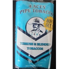 4 ACES TURKISH POUCH B1G1 / 6