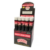 DARK LEAF WOODS IRISH CREAM /25-1pk
