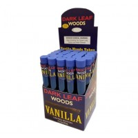 DARK LEAF WOODS VANILLA/25-1pk