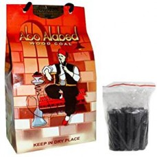 ABO ALABED WOOD CHARCOAL FINGERS BAG/ 850G