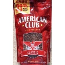 AMERICAN CLUB CLASSIC PIPE TOB 4.5LB BULK BAG