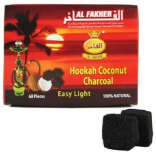 AL FAKHER Coconut Charcoal/720 pcs