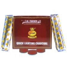 Al Fakher Charcoal Box 40mm