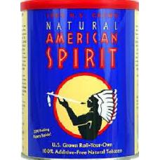 American Spirit RYO USG Dark Blue CAN