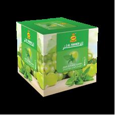 Al Fakher Grape w/ Mint/250g