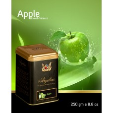 ARGELINI  APPLE/100g