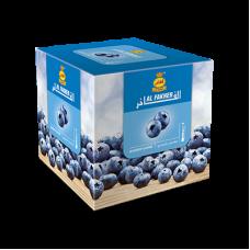 AL FAKHER Blueberry/250g (24)