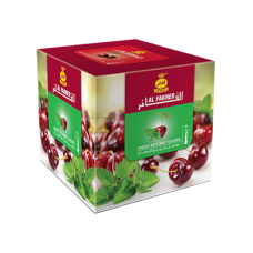 AL FAKHER CHERRY  WITH MINT/250g (24)