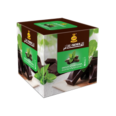 AL FAKHER CHOCOLATE W/ MINT/250g (24)