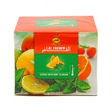 AL FAKHER Citrus With Mint 250g (24)