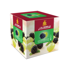 Al Fakher Grape W/ Berry 250g