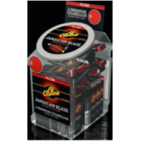 AL CAPONE Jamaican Blaze Filter 60-2pk JAR