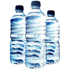 WATER (BOTTLED)