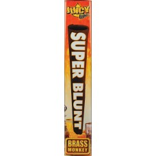 JUICY BRASS MONKEY 25/2PK