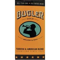 BUGLER GOLD POUCH .65oz / 12
