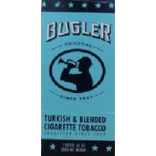 BUGLER TOBACCO POUCH .65oz / 12